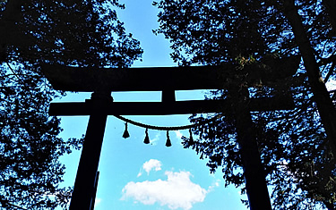 About Shinto