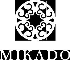 """WordPress Theme """"MIKADO"""""""
